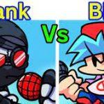 Friday Night Madness vs Hank High Effort v2