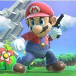 Super Mario Vs Mafia
