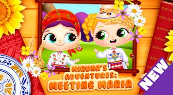 Mirunas Adventures