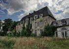 Abandoned Schoolhouse Escape