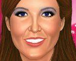 Audrina Patridge Make-Up