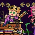 FNF: Giorno and Diavolo sing Endless