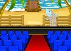 Empty Theater Escape