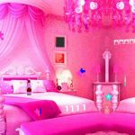 Escape Blushpink Room