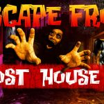 Escape From Ghost House – 2