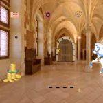 Escape Ornate Citadel