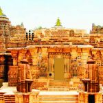 Escape Tamilnadu Temple