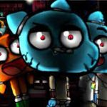 Five Nights at Gumball