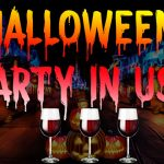 Halloween Party In USA