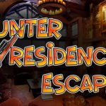 Hunter Residence Escape