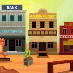 Jaggu Cat Escape