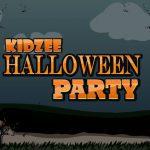 Kidzee Halloween Party