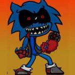 FNF: Majin Sonic & Agoti Sings Endless