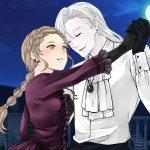 Manga Creator: Vampire Hunter page.8