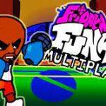 FNF vs Matt Wiik 100
