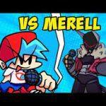 FNF vs Merell