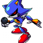 FNF vs Metal Sonic