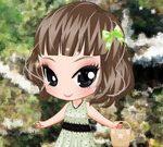 Mint Girl