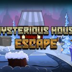 Mysterious House Escape
