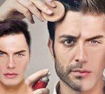 Realistic Makeup Men