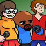 FNF: Shaggy X Velma