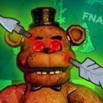 Scary Toys – The Revenge