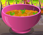Sizzlin' Shrimp Curry