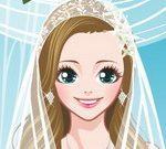Sweet Bride Make Up