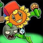 FNF VS Plants vs Zombies Replanted