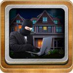 The Thief House