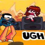 FNF: Agoti Sings Ugh