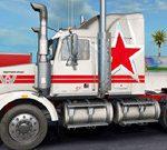 Western Star Trucks Hidden Letters