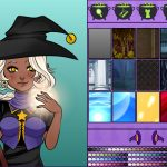 Witch Apprentice Creator