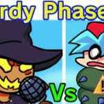 FnF vs Zardy Phase 2 in HD