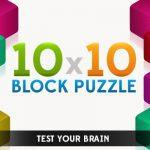 10×10 Block Puzzle