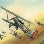 Airplanes Puzzle 2