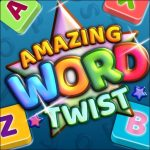 Amazing Word Twist at video-igrice.com