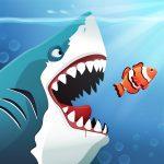Angry Sharks