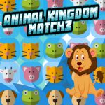 Animal Kingdom Match 3