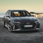 Audi RS6 Avant Puzzle