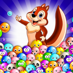Bubble Shooter Pet Match