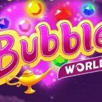 Bubble World H5