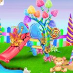 Candy Garden Cleaning