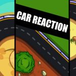 Car Reaction!
