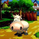 Cartoon animals Differencesat video-igrice.com