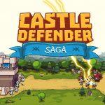 Castle Defender Saga