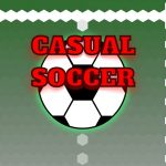 Casual Soccer