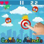 Catch to Animals