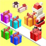 Christmas Gift Line