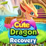 Cute Dragon Recovery